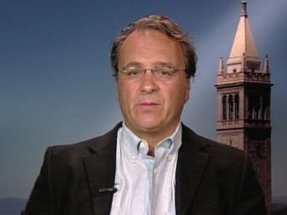 VIDEO: Former CIA officer Robert Baer weighs in on possible sanctions against Iran.
