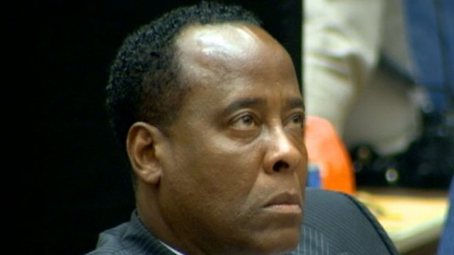 VIDEO: Jose Baez, Casey Anthony?s lawyer, on recent setbacks for Dr. Conrad Murray.