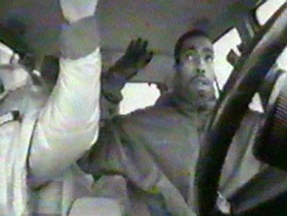 Houston Catches Car Thieves With Bait Car Program ABC News - Bait car show