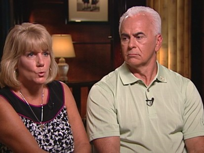 VIDEO: Grandparents George and Cindy discuss Caylees death and Caseys imprisonment.