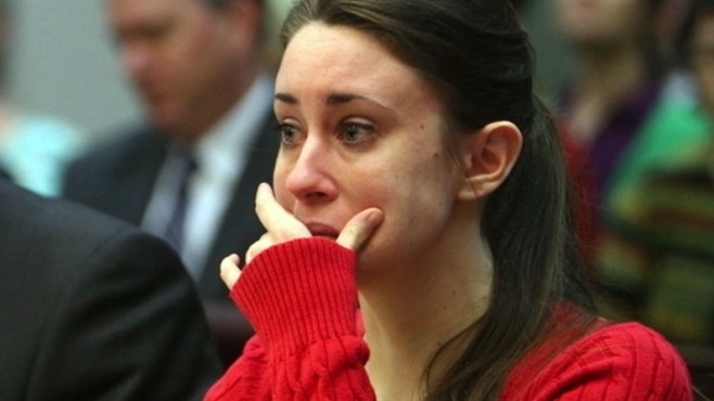 VIDEO: Fla. mother Casey Anthony faces death penalty for 2-year-old Caylee?s death.
