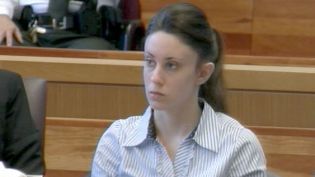 VIDEO: Trial begins for the Florida mother accused of killing her 2-year-old.