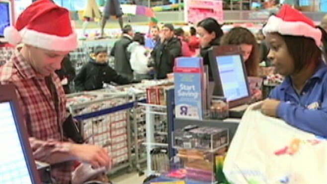 VIDEO: Holiday Bargains