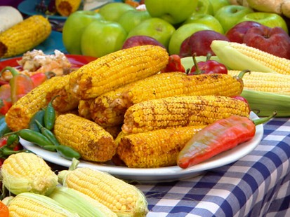 VIDEO: Labor Day Cookout Recipes