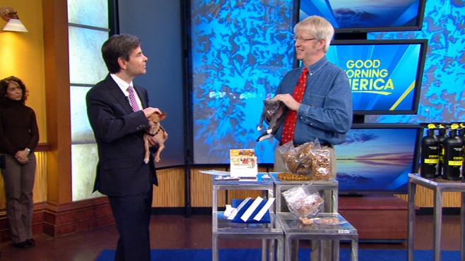 VIDEO: Veterinarian Marty Becker reveals his top picks.