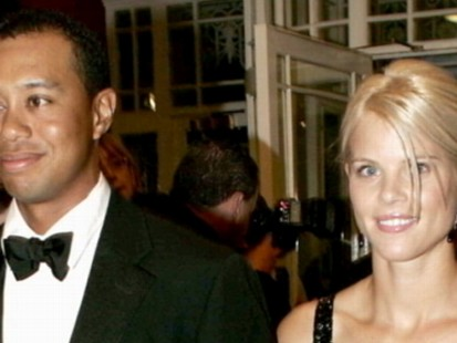 VIDEO: Tiger Woods ex-wife tells People magazine she was blindsided by the affairs.