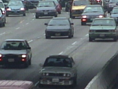 VIDEO: According to AAA foundation 40 percent of drivers get drowsy behind the wheel.