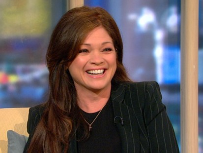 VIDEO: The former TV star talks about her recent weight loss and life struggles.