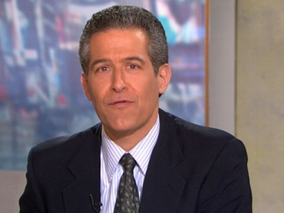 VIDEO: Dr. Richard Besser warns patients of the potential harm of online health tools.