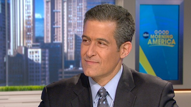 VIDEO: Dr. Richard Besser explains the appropriate ways to bring down a fever.