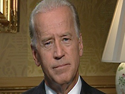 VIDEO: Vice President Grieves his Friend Sen. Ted Kennedy