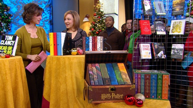 Gma Gift Guide Best Books For Holiday Gifts Abc News