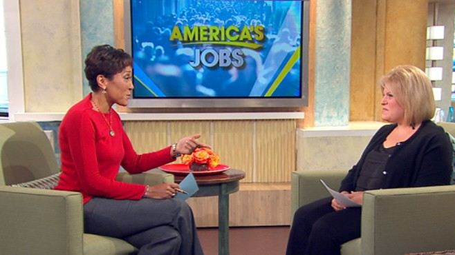 VIDEO: Tory Johnson offers tips for dealing with difficult workplace situations.