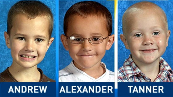 Missing Michigan Boys: Father Arrested for Parental