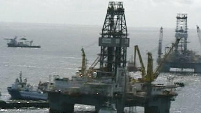 VIDEO: In a new nternal report, BP fingers Transocean.