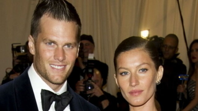 VIDEO: Tom Brady, Gisel Bundchen Welcome Baby Girl