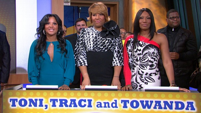"""VIDEO: Stars of """"Braxton Family Values"""" discuss big news that will surface in hit shows new season."""