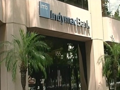 VIDEO: IndyMac Backdated Financial Docs