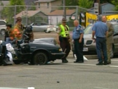 VIDEO: Man convicted in accident that killed three people may go free.