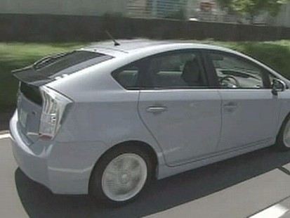 VIDEO: Nearly half a million of the hybrid cars are pulled off the road.