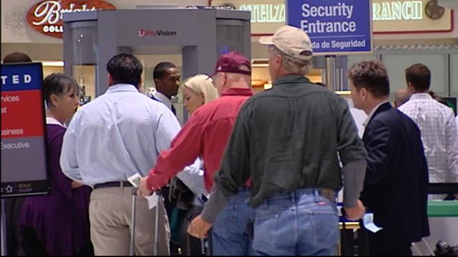 VIDEO: Brian Ross analyzes a controversial SPOT program that combats terrorist threats.