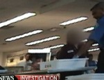VIDEO: New figures show 381 TSA officers have been fired for stealing from passengers and their luggage.