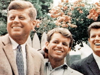 VIDEO: Who will continue the Kennedy tradition of public service?