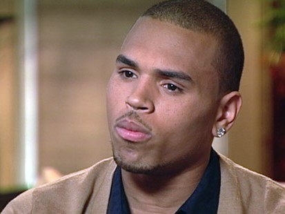 VIDEO: Chris Brown Breaks His Silence