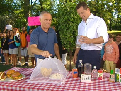 VIDEO: Keep the bugs away on Fourth of July