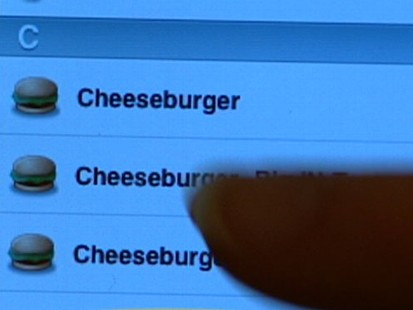 VIDEO: Calorie-Counting Apps May Be Dangerous for Your Health