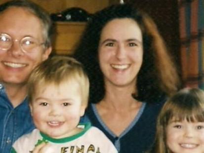VIDEO: Joe Stacks Daughter Calls Him a Hero