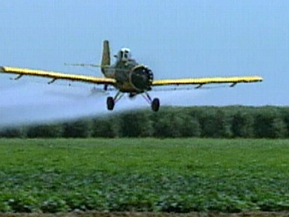 VIDEO: Pesticides and ADHD