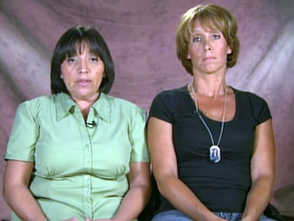 VIDEO: For six days the family of Abby Guerra believed their daughter had been killed.