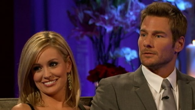 The Bachelor Emily Maynard On Her Breakup With Brad Womack Video