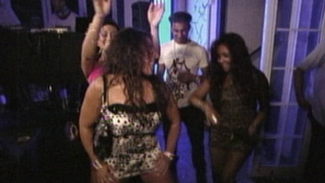 Video new teen club video — 12
