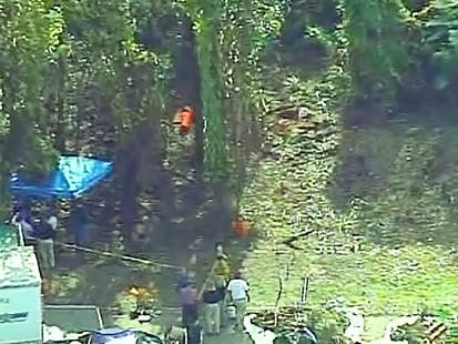 VIDEO: New Developments in Caylee Case