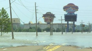 Tunica, Mississippi, Prepares for the Flood Video - ABC News