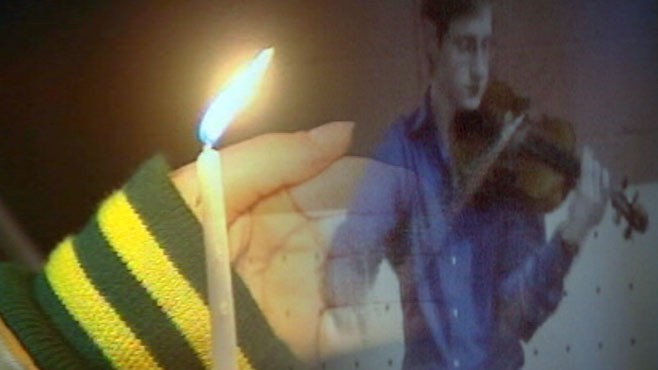 VIDEO: Tyler Clementi?s death brings attention to rise in suicides among gay youths.