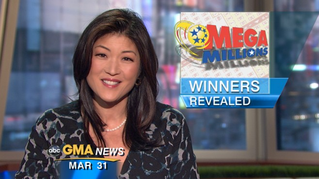 """VIDEO: Juju Chang delivers the top stories of the day on """"Good Morning America."""""""