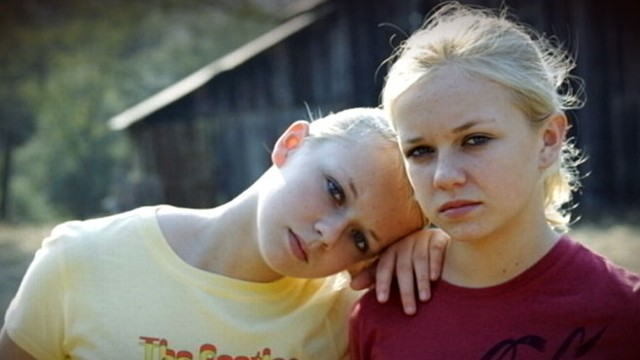 Teenage Sisters Open Up On Foray Into Neo-Nazism Video - Abc News-6631