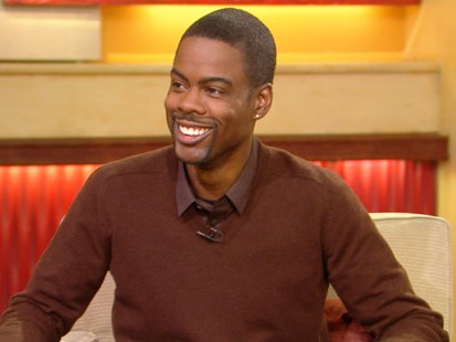 """VIDEO: Chris Rock explores the joy and frustration of black hair care in """"Good Hair."""""""