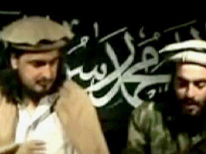 VIDEO: Martyrdom Video from CIA Base Bomber Links Deadly Attack to Pakistani Taliban