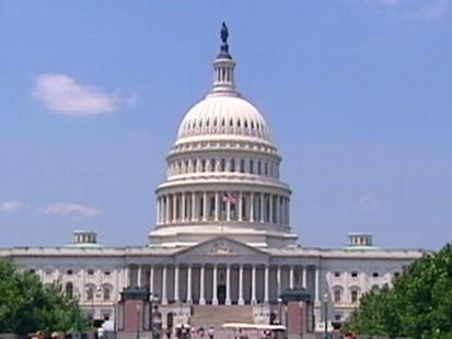VIDEO: Congress Welcomes the Freshman Class