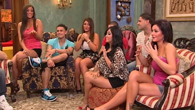 'Jersey Shore' Cast Dishes on New Season
