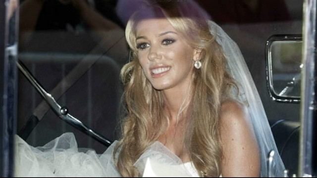 VIDEO: Socialite marries businessman fiance in lavish Tuscany wedding.