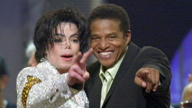"VIDEO: Jermaine Jackson discusses his new book, ""You are Not Alone."""