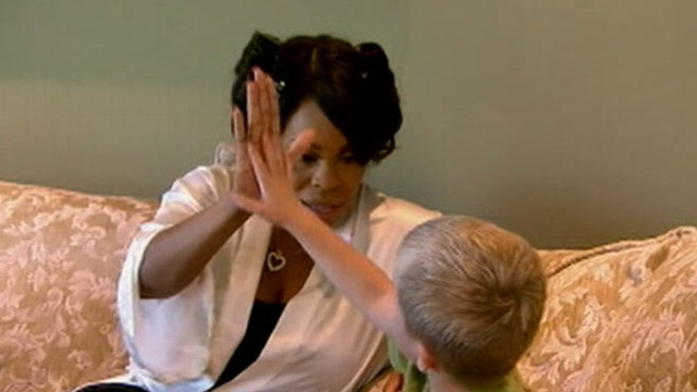 Celebrity Wife Swap Recap Season 1 Episode 4 Niecy Nash ...