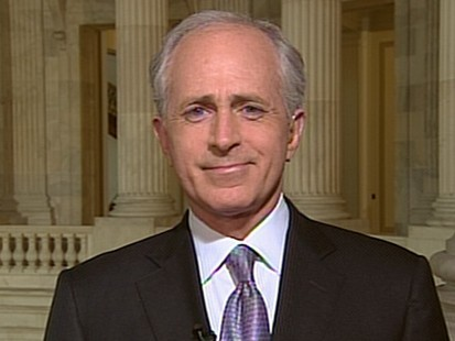 VIDEO: Sen. Bob Corker , R-Tenn., believes regulatory legislation can be worked out.