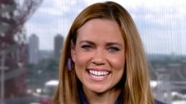 VIDEO: Swimming great Natalie Coughlin wins 12 Olympic medals.