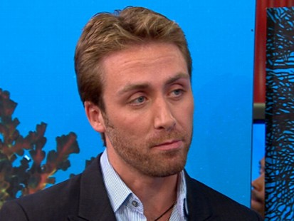 VIDEO: Ocean explorer Philippe Cousteau explores oceans and seas in his new series.